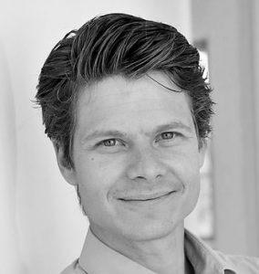 Morten Friis Jacobsen