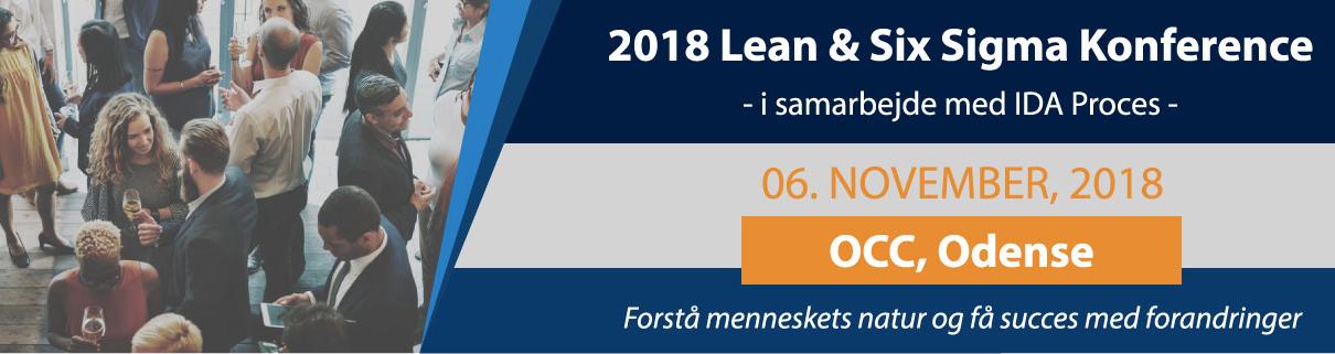 Lean konference 2018