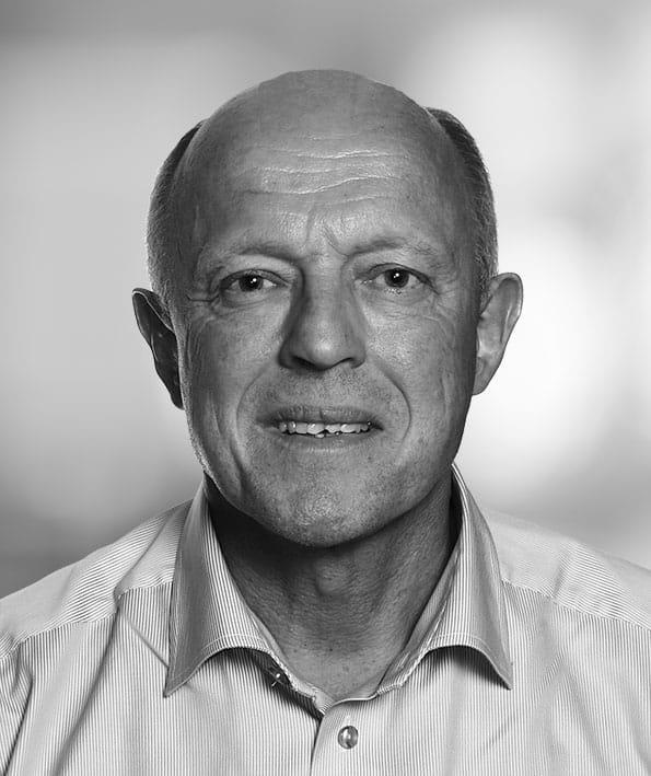 Leif Knudsen Lean Konsulent