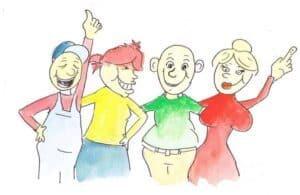 Tillidsbaseret Lean, motivation, Lean Akademiet, leder, medarbejder, samarbejde, tillid, Lean