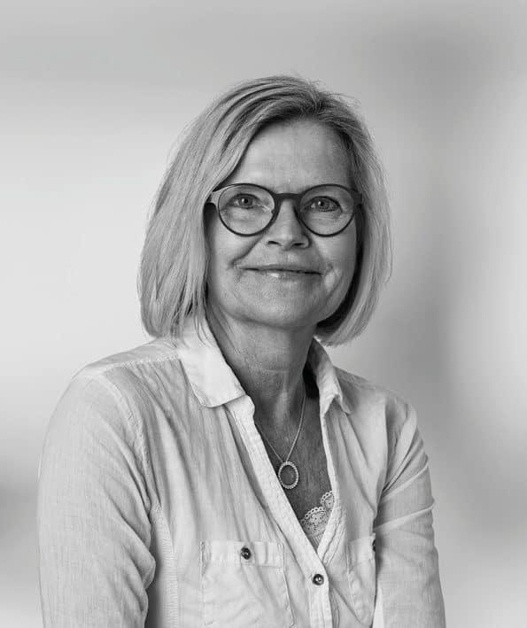 Ann Møller Svendsen, Partner