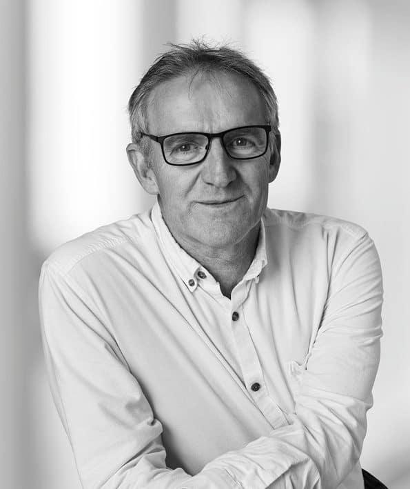 Kurt Hansen Lean Konsulent